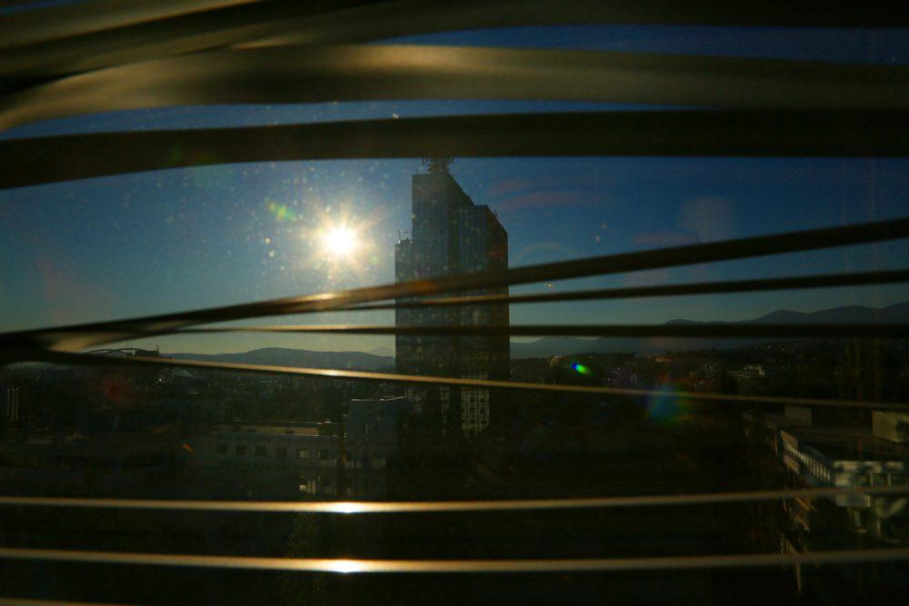 Metropolis/ φωτό: Σπύρος Τσακίρης