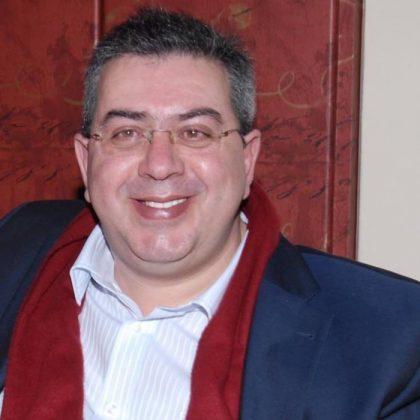 Αντώνης Βασιλόπουλος