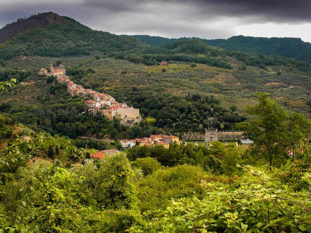 Κολλόντι, κάπου στην Τοσκάνη/φωτό: Γιάννης Γιατίλης