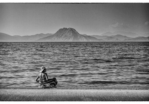 Κατάνυξη/ φωτό: Λευτέρης Μιαούλης