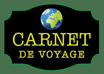 Carnet de Voyage - Ταξιδιωτικά τετράδια - Ταξίδια