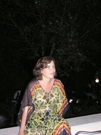 Μαρία Παπαμίχου