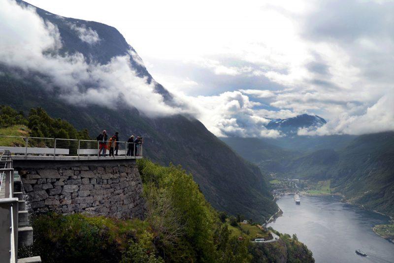 platforma-ornevegen-geirangerfjord